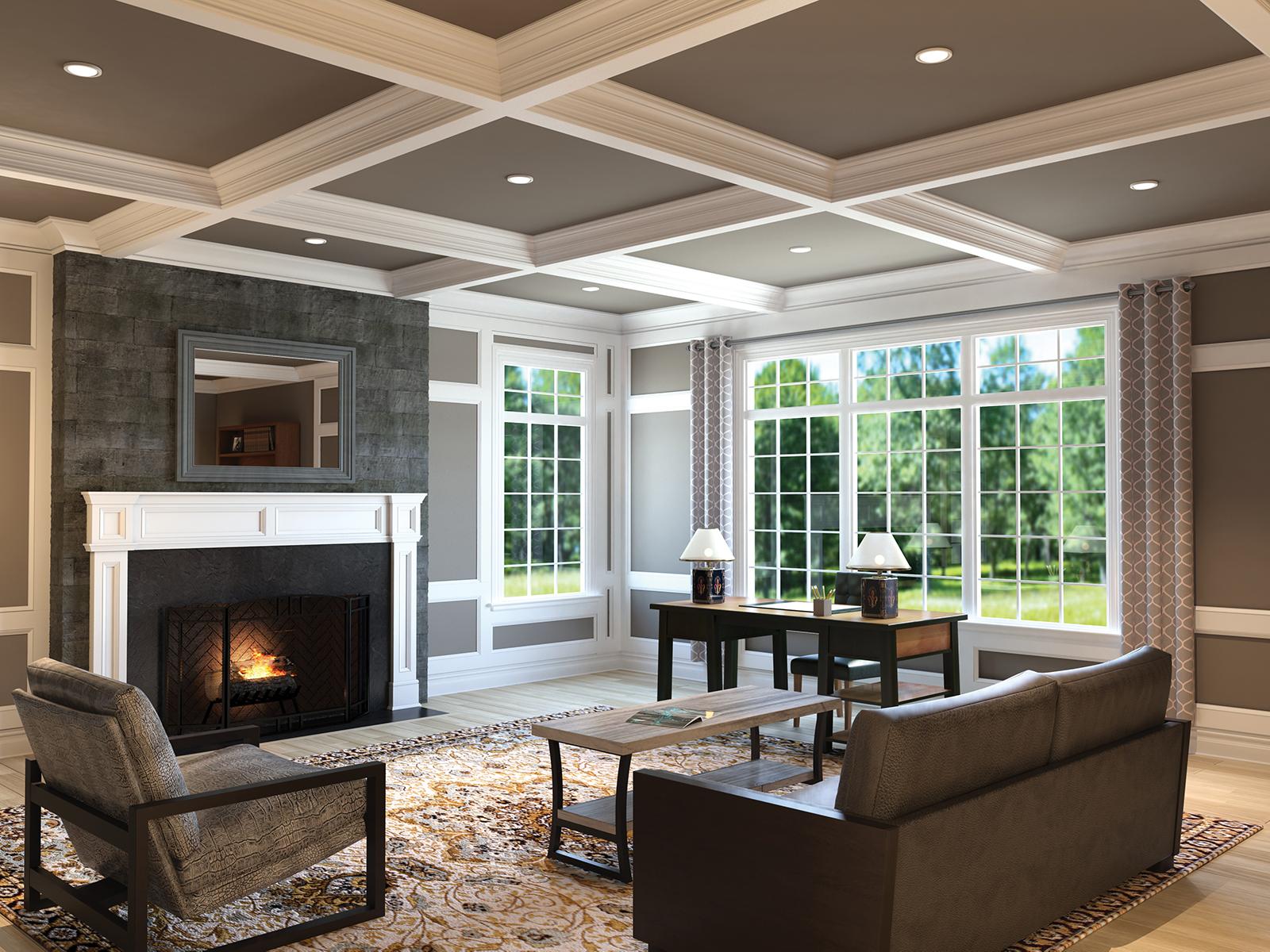 Englewood Living Room