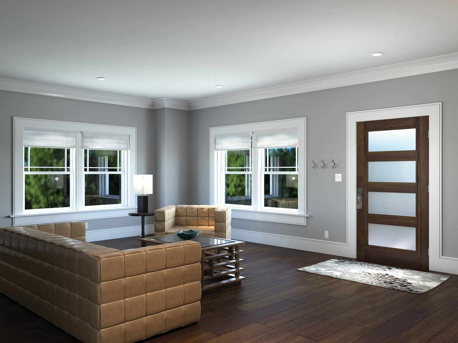 Hudson Living Room
