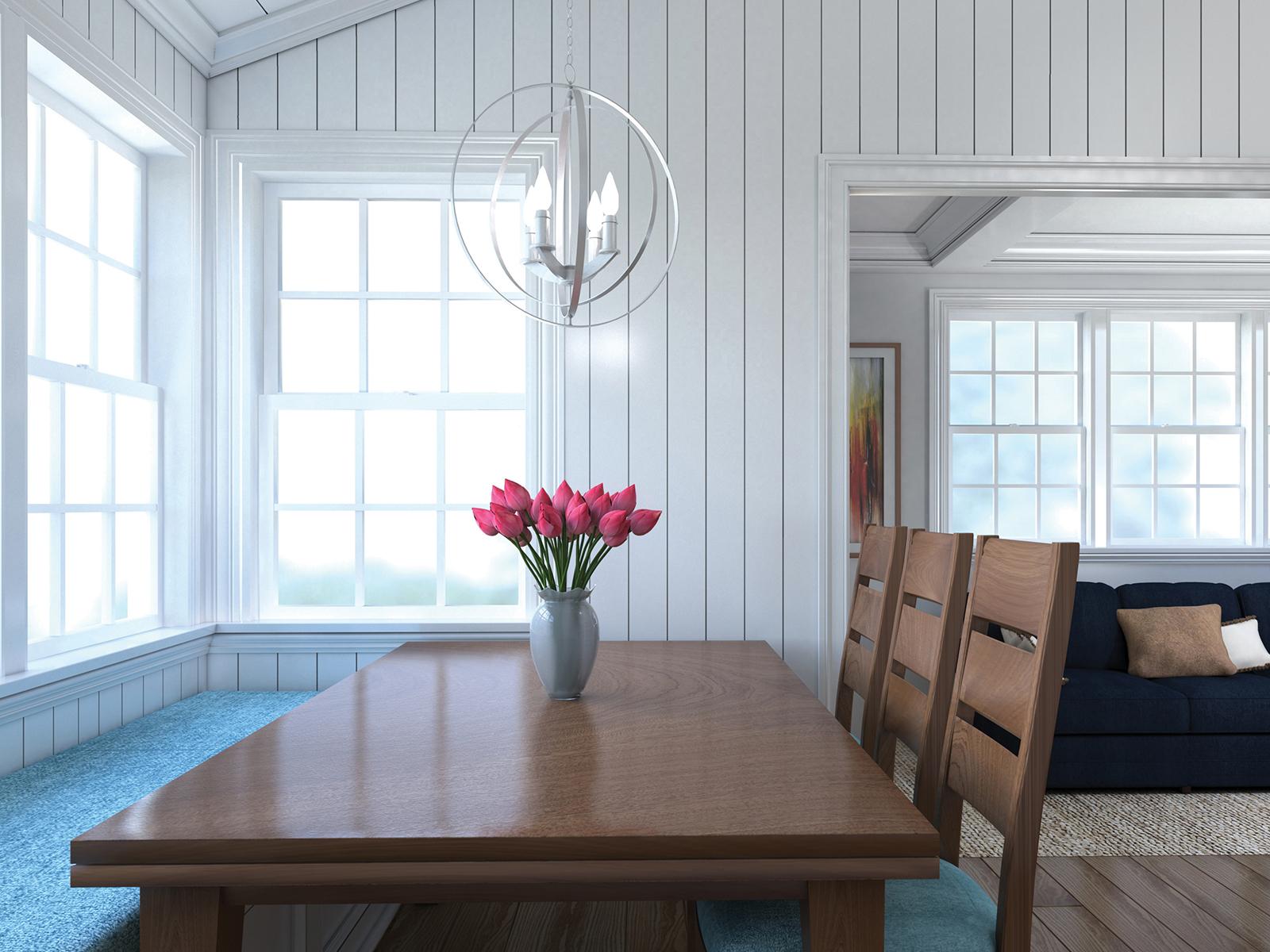 Nantucket Dining Room