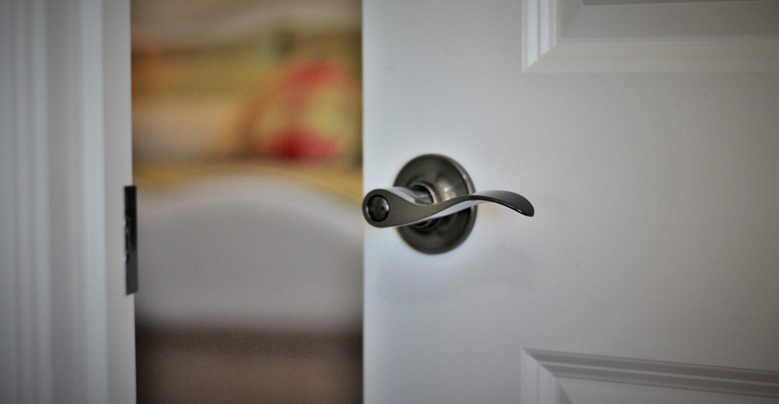 Delaney door hardware